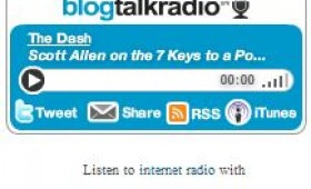The 7 Keys to a Powerful Network – The Dash Radio