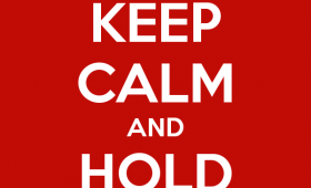 Keep Calm and Hold Long